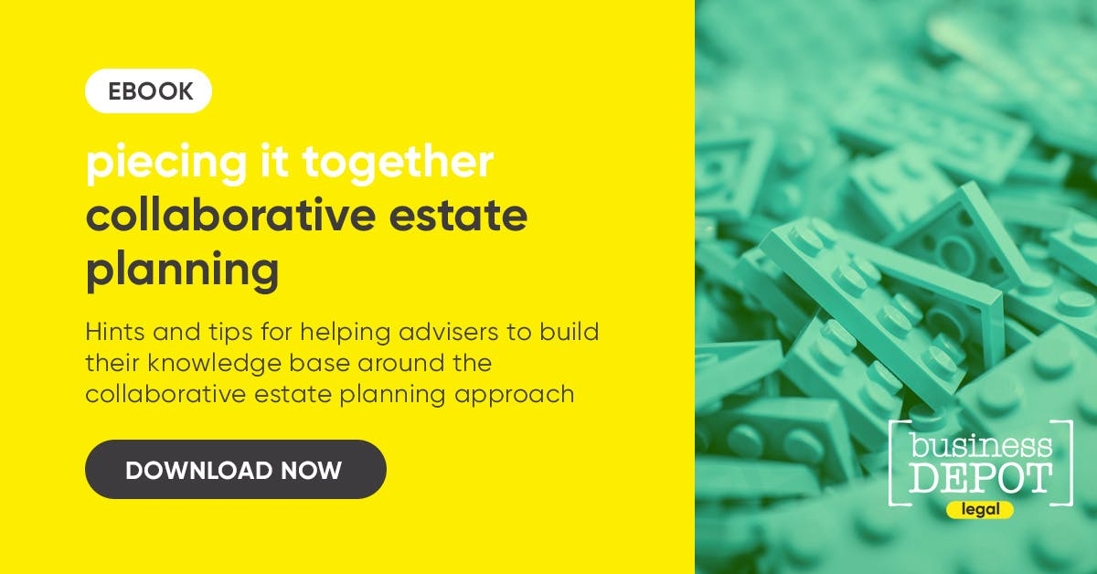 Collaborative Estate Planning